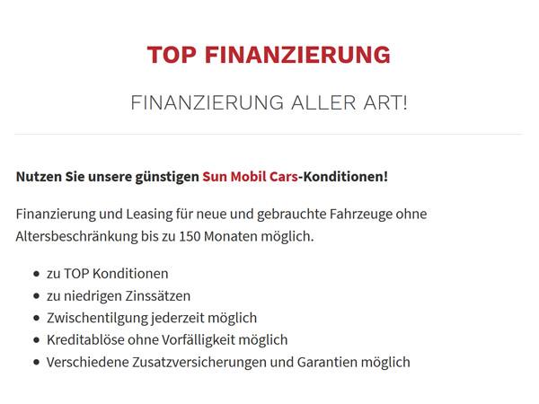 Wohnmobil Finanzierung aus 86568 Hollenbach